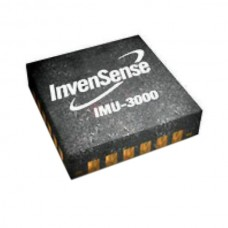 IMU-3000 InvenSense Digital 3-Axis Sensor Module