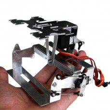 Tracker100 3-Axis Camera Mount Aerial Photography Video PTZ for X650-V4 Quadcopter Multicopter