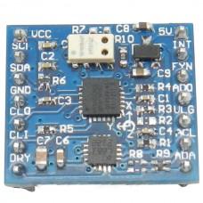10DOF 9-Aixs MPU-6050 HMC5883L MS5611 High Precision Sensor