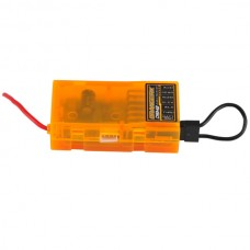 Orange Rx/OrangeRx R610 DSM2 6Ch 2.4Ghz Receiver Compatible JR/Spektrum