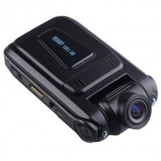 H8000 Car Digital Camera Blackbox 2.4inch TFT Car DVR Camcorder