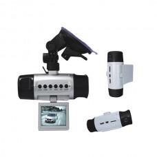 K5000 1080P Full HD Night Vision Car DVR Camera Recorder