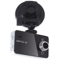 2.7TFT FULL HD1080P K6000 Car Video Camera Recoder G-sensor HDMI Motion DVR