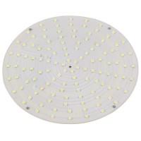Super Bright 220V White Light 120 LED Ceiling LED Panel Board Lamp Lighting 2000lm