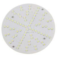Super Bright 220V White Light 80 LED Ceiling LED Panel Board Lamp Lighting 1200lm