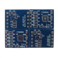 ITG3205 ITG-3205 Invensense Digital 3-Axis Gyroscope