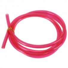 Tygon Fuel Line D5x3MMx1M Length 1M Red