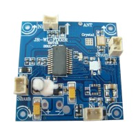 WL V929 Ladybird Beetle UFO 220mm Aircraft Quadcopter Parts Mainboard Flight Controller