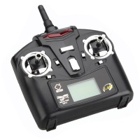 WL V929 V939 Beetle 4-Axis Quadcopter Helicopter 2.4G Transmitter E728