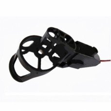 WL V929 Beetle 4-Axis UFO Quadcopter Spare Parts Motor Frame
