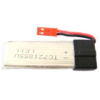 WL V929 Ladybird Beetle UFO 220mm Aircraft Quadcopter Parts Battery 3.7V 500mAh