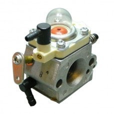 Walbro WT998 w/ PUMP - Upgraded WT813 Carburetor ZENOAH CY SIKK RCMK GAS CARB