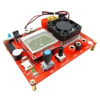 OverLoad V1.1 - Opensource Electronic Dummy Load Base on Arduino