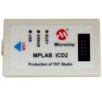 ICD2 ICD2.5 PIC Programmer Simulator Emulator for MAPLAB