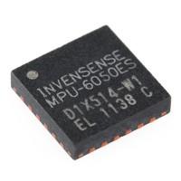 6DOF Invensence MPU6050 MPU-6050 Triple-Axis Gyro Acceleration Sensor Chip