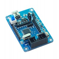 ATMEL ATMega168V ATMega168 AVR Development Board