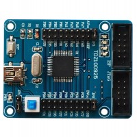 ATMEL ATMega32A ATMega32 AVR Development Board