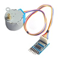 5V 4-Phase 5-Wire Stepper Motor + ULN2003 Driver for Arduino 2560