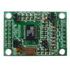 AD9851 DDS Module 70MHz Direct Digital Synthesizer Digital Signal Generator