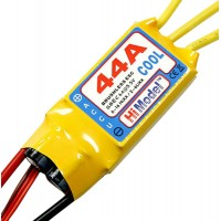 HiModel COOL Series 2-6S 44A Brushless Speed Controller 44A/SBEC