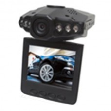 "HD-198A 2.5"" TFT LCD Vehicle Car Camera HD DVR Dashboard Camcorder"