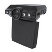 "185C HD 720P Car Camera DVR Night Vision IR lights with 2.5"" LCD Screen"