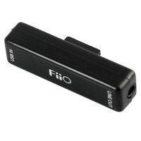Fiio L7 Line Out Connector Interface Dock Kit for Fiio E7 Amp Amplifier USB DAC