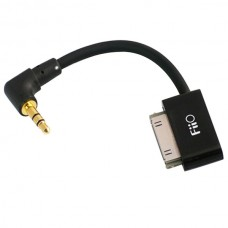 FiiO L9 L-SHAPED LOD Line Out Dock to 3.5mm Jack Cable