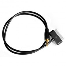 FiiO L10 50cm Line Out Dock Cable 3.5mm Stereo Input
