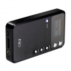 FiiO E17 (fiio-e17) USB Rechargeable Portable Headphone Amplifier/Amp and DAC