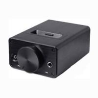 FiiO Audio E9 Desktop Headphone Stereo Amplifier Works w/ E7 USB DAC Amp
