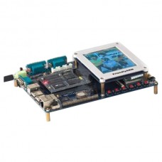 "Micro2440 + 3.5"" TFT Touch Screen LCD 400MHz S3C2440 256M Nand ARM9 Development Board"