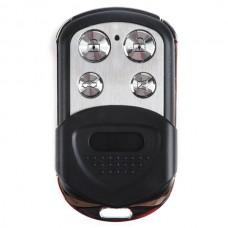 4 Channel RF Wireless Remote Control Garage Door 315mhz-Black