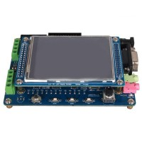 "HY-SmartSTM32 Development Board STM32F103VCT6 3.2"" LCD with MP3 Software Decoder Support Camera"