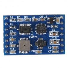 10DOF Nine Axis IMU Module L3G4200D+ADXL345+HMC5883L+BMP085