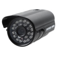 USB 2.0 Digital Surveillance Camera IR Night Version With Various Alarm Function