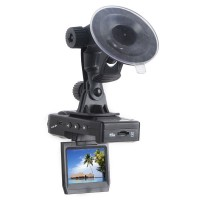 P5000 HD Recorder1280x960 Driving Recorder Night Shot Portable Car Camera Camcorder DVR