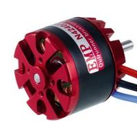 HiModel 650KV N4250/06 Outrunner Brushless Motor EMP Li-Po 3-7S