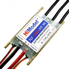 HiModel 4-14S 60V Water-cooled Brushless Navy ESC ICE-120A-HV ICE 100A RC Boat