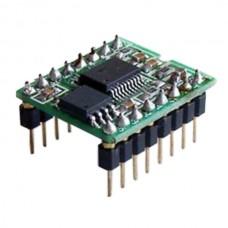 WT588D-16P Voice Module Sound Module SPI Flash Memory