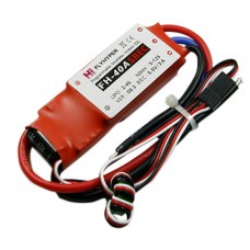 FlyHyper 2-4S 40A Electric Speed Control (ESC) FH-40A 4-Pack