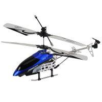 300 3.5 Channel Remote Control Helicopter with Built in Camera+2G TF Card