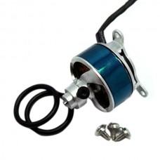1800KV 18.6g Outrunner Brushless Motor Type C1805-1800 4-Pack