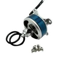 1500KV/ 26g Outrunner Brushless Motor Type C2204-1500 4-Pack