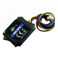 GPS Module for Telemetry Module WK-CTL01-D