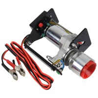 12-18V High Torque Wide Range Electric Starter With D59mm Drive Cone