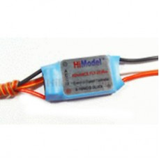 HiModel FLY Seires Brushless Speed Control Type FLY-25A 4-Pack