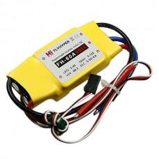 FlyHyper 2-4S 60A Electric Speed Control (ESC) FH-60A 4-Pack