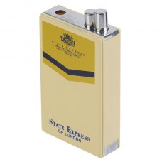Electric Shock Cigarette Lighter Adult Shocking Toy Prank Trick Joke Weird Stuff -555 Sign
