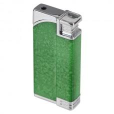 Electric Shock Cigarette Lighter Adult Shocking Toy Prank Trick Joke Weird Stuff -Green